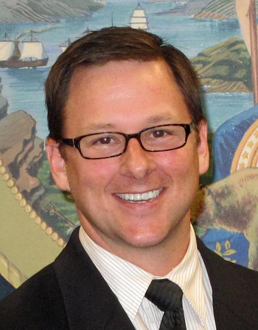 Todd Foreman
